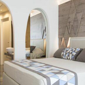 Sardinien Sandalia Zimmer