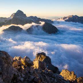 Slowenien: 4 Tage übers Wochenende in Unterkunft am Triglav Nationalpark nur 66€