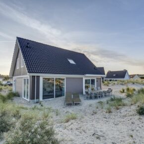 Südholland: 5 Tage in eigener Villa im Strandresort mit Sauna ab 95€ p.P.