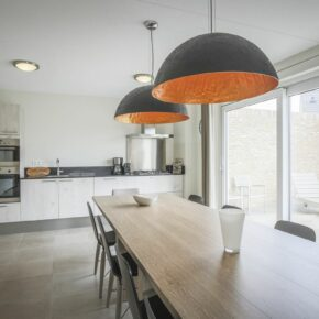 Südholland Landal Ouddorp Duin Küche