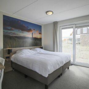 Südholland Landal Ouddorp Duin Schlafzimmer