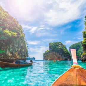 Thailand öffnet ab November für Geimpfte aus zehn Ländern – auch für Deutsche