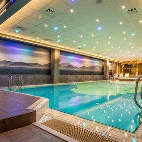 Wellness in den Niederlanden: 2 Tage im TOP 4* Hotel in Strandnähe mit Frühstück ab 32€