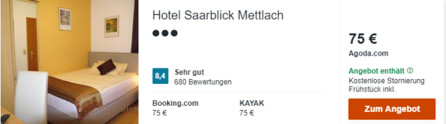 2 Tage Saarland
