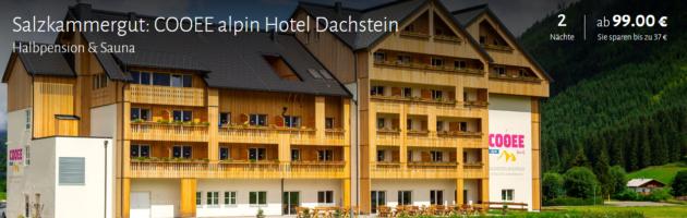 3 Tage Dachstein