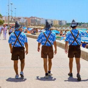 Corona-Prävention auf Mallorca: Opening-Wochenende im Bierkönig abgesagt