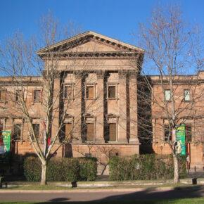 Naturkunde für Zuhause: Virtuelle Führung durch das Australian Museum in Sydney