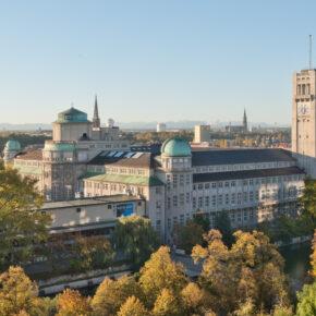 Virtuell erleben: Online-Führungen und Rundgänge durch das Deutsche Museum in München