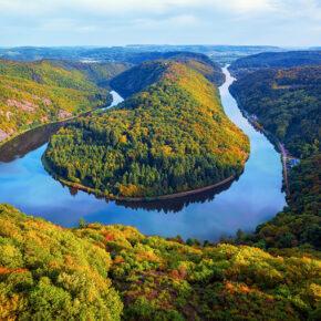 Glamping in Deutschland: Besondere Unterkünfte für ein luxuriöses Camping-Erlebnis
