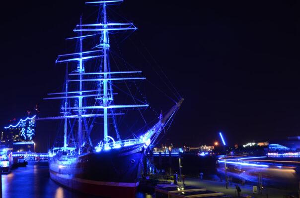 Hamburg Hamburger Hafenfest