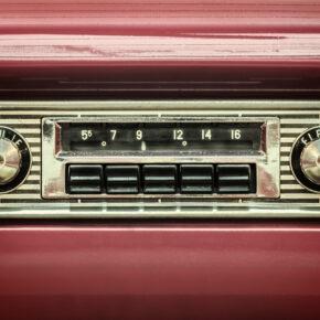 Roadtrip mal anders: Musikalische Zeitreise durch verschiedene Länder & Jahrzehnte