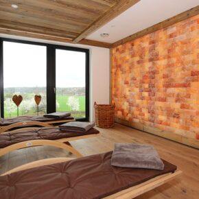 Romantischer Kurztrip: 3 Tage im TOP 4* Wellness-Hotel in Sachsen mit Halbpension ab 159€