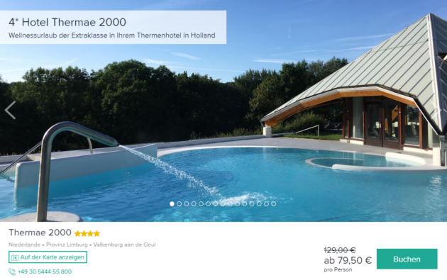 Thermae 2000 Holland