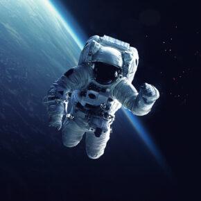 Garantiert keine Quarantäne: Weltraum-Flüge mit Virgin Galactic für nur 1000 Dollar reservieren!