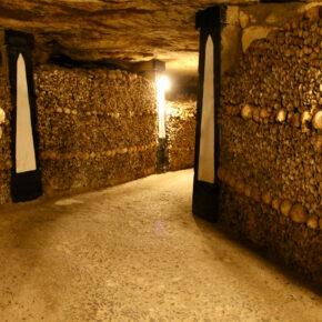 Schaurig schön: Tipps & Infos für die Katakomben von Paris inkl. virtueller Tour