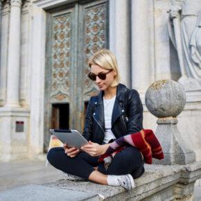 Auf Online-Erkundungstour: Die Top 10 Museen mit virtuellem Rundgang