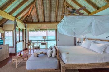 Bock auf Luxus? 7 Tage Malediven im TOP 6* Hotel mit Frühstück, Flug, Transfer & Zug für 3937€