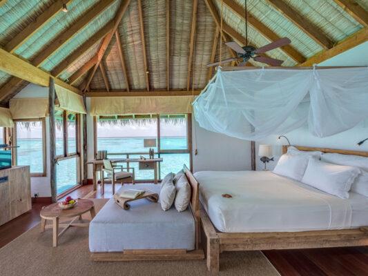 Gili Langanfushi Hotel
