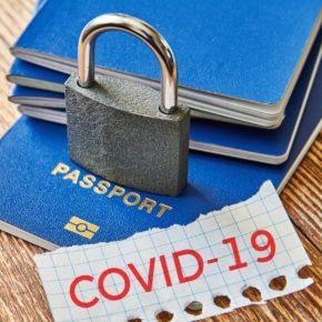 Update zur Corona-Krise: Reisewarnung für mehr als 160 Länder wird bis 14. September verlängert