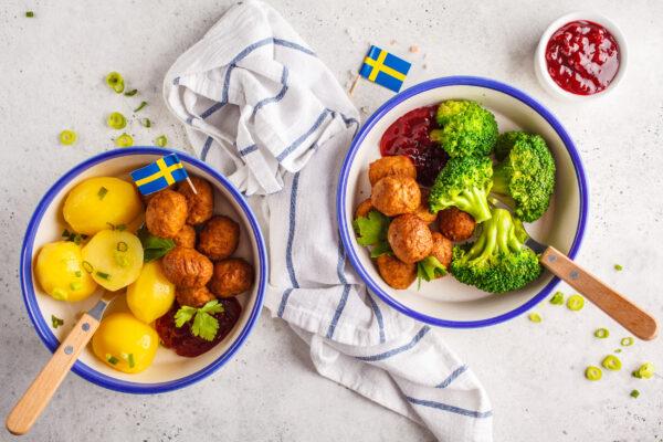 IKEA Koettbullar Rezept