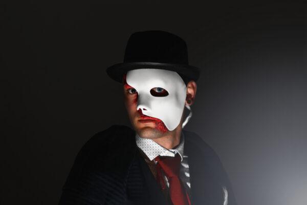 Musical Phantom der Oper