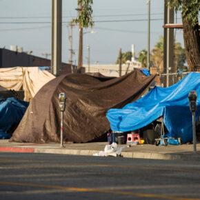 Zum Schutz vor Corona: Kalifornien stellt 15.000 Hotelzimmer für Obdachlose zur Verfügung
