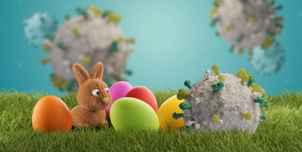 Ostern Erlaubt