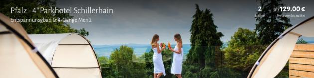 Pfalz Wellness Deal