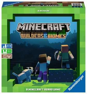 Ravensburger Gutschein Minecraft