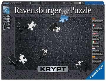 Ravensburger Gutschein Puzzle