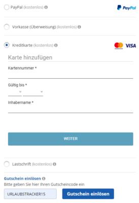 Ravensburger Gutscheincode einlösen