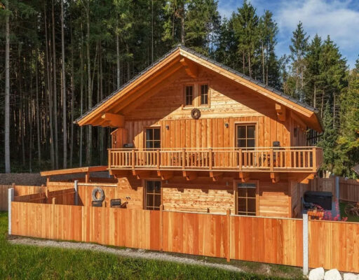 Bayern Chalets Ainring Typ4