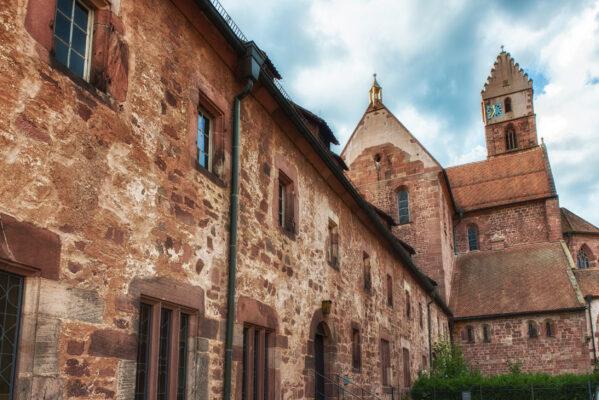 Deutschland Alpirsbach Kloster