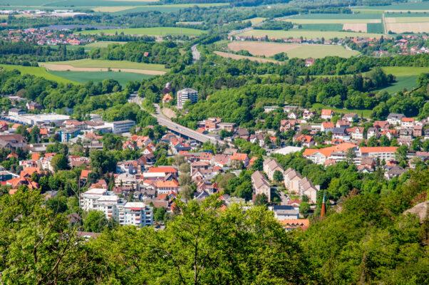 Deutschland Bad Harzburg