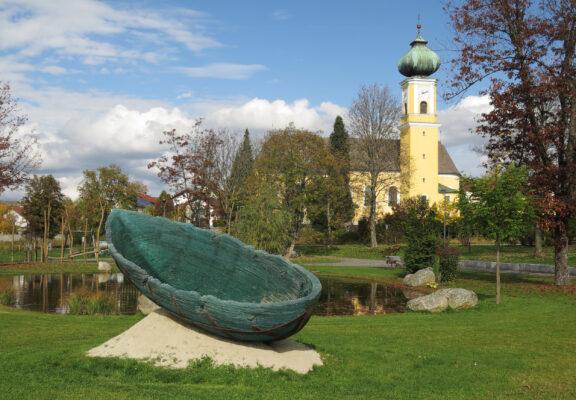 Bayerischer Wald Urlaub: Glasmuseum Frauenau