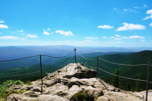 Bayerischer Wald Urlaub: Großer Arber