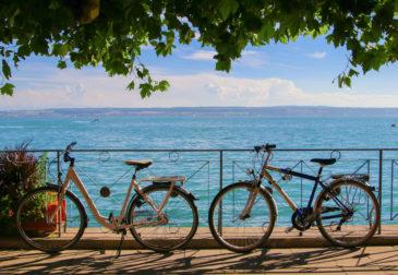 6 Tage Radreise entlang des Bodensees inkl. 3* Unterkunft & Frühstück ab 369€