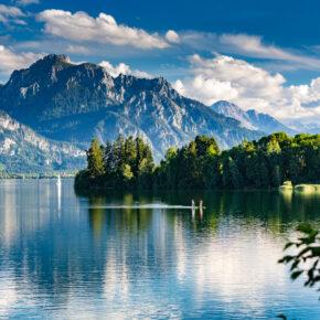 Nachhaltiger Wellness-Urlaub: 3 Tage am Wochenende im 4* Bio-Hotel am Hopfensee mit Frühstück für 210€