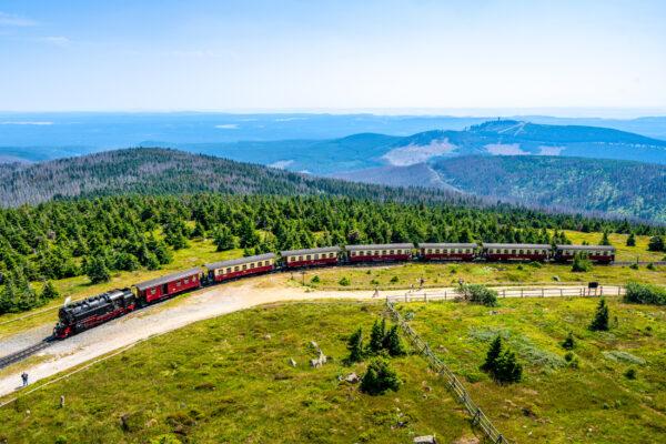 Deutschland Harz Urlaub