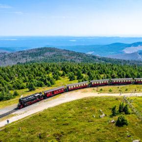 Urlaub im Harz: Die schönsten Orte, Ausflugsziele & Tipps im Überblick