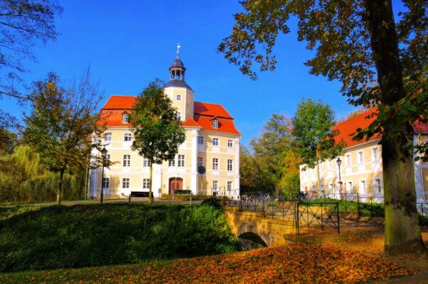 Deutschland Schloss Vetschau