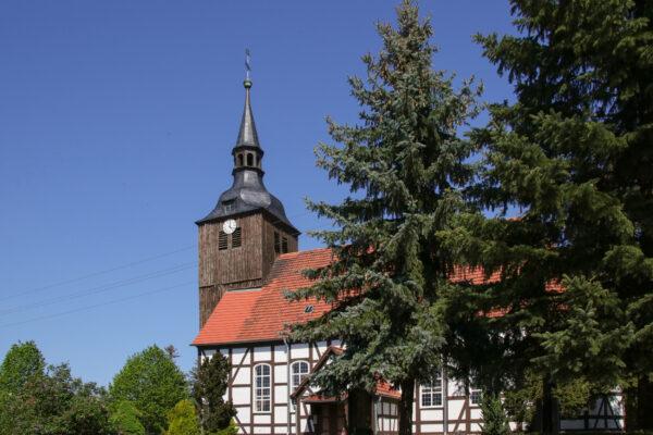 Deutschland Spreewald Schlepzig