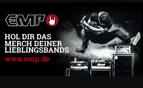 EMP Merch Gutschein