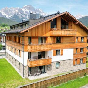 Langes Wochenende in den Bergen: 4 Tage Salzburger Land in TOP Ferienwohnung für 122€ p.P.