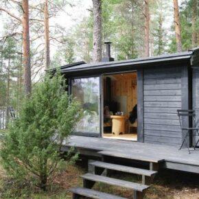 Haus am See: 8 Tage Norwegen mit stylischer Hütte & Boot ab 279€ p.P.