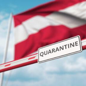 Grenzen zu Österreich öffnen ab 15. Juni – erste Lockerungen bereits diese Woche