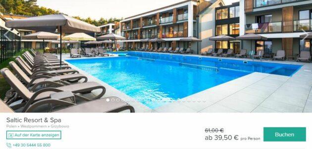 Ostsee Hotel