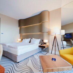 Luxur pur: 3 Tage Ostsee im TOP 5* Radisson Hotel inkl. Frühstück ab 121€