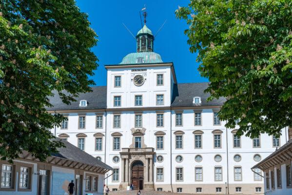 Ostsee Urlaub: Schloss Gottorf