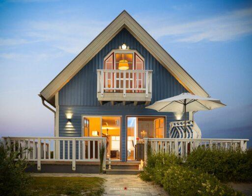 Strandhaus La Vela Kappeln